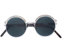 Runde 'Z1' Sonnenbrille