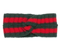 Kopfband mit Streifen