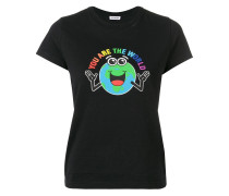 'You Are The World' T-Shirt