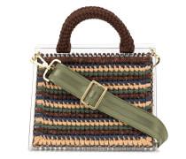 Kleine 'St. Barts' Handtasche