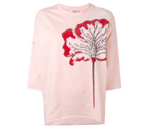 P.A.R.O.S.H. Cropped-Sweatshirt