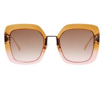 'Tropical Shine' Sonnenbrille