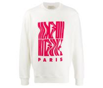 'Wavy MK' Sweatshirt