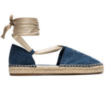 Jeans-Espadrilles
