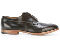 'Book Brass' Derby-Schuhe
