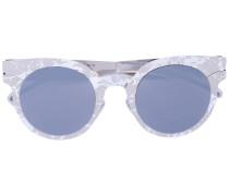 x Maison Margiela 'Transfer 004' Sonnenbrille