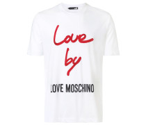 """""""Love By"""" T-Shirt"""
