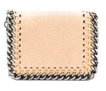 Mini 'Falabella' Portemonnaie