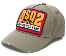'DSQ2' Baseballkappe
