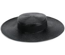 Geflochtener Hut