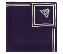 scout badge scarf