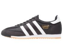 DRAGON - Sneaker low - core black/white