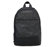 BASTI4N - Tagesrucksack - black