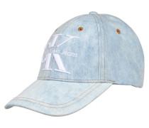 RE-ISSUE - Cap - denim light blue