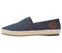 Espadrilles - jeans