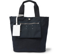 Canvas Tote Bag - Midnight blue