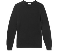 Cashmere Sweater - Black