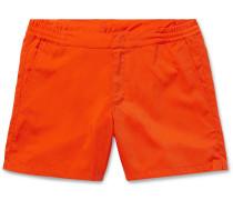 + Grand Hotel Tremezzo Aperitivo Mid-Length Swim Shorts