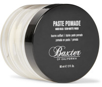 Paste Pomade, 60ml - Colorless