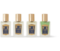 Fragrance Travel Collection For Him, 4 x 14ml