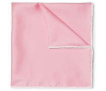 Silk-Twill Pocket Square