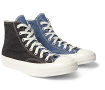 Chuck Taylor All Star 70 Denim High-Top Sneakers