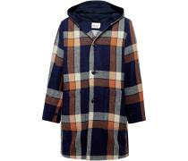 Checked Harris Tweed Jacket