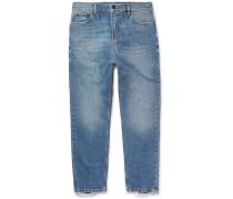 Denzel Slim-fit Denim Jeans