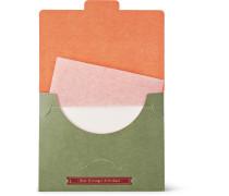 Orange Blossom Soap Sheets