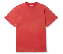 Replica Cotton-jersey T-shirt