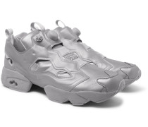+ Reebok Instapump Fury Reflective 3m Sneakers