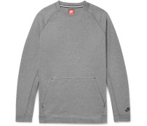 Sportswear Cotton-blend Tech Fleece Sweatshirt