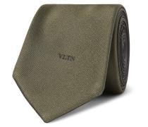 6cm Silk-twill Tie
