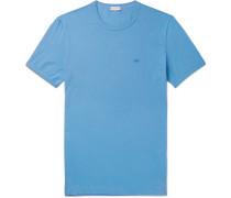 Pima Stretch-cotton Jersey T-shirt
