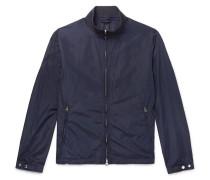 Nylon Jacket - Navy