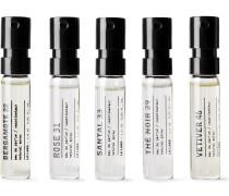 Eau De Parfum Discovery Set, 5 X 1.5ml