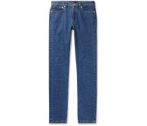 Petit New Standard Slim-Fit Denim Jeans