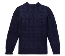 Anchor Wool Sweater