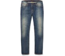 Dude Dan Organic Stretch-denim Jeans