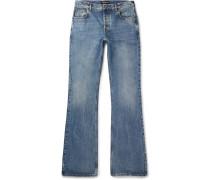 Denim Jeans - Mid denim
