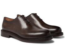 1895 Venezia Leather Oxford Shoes