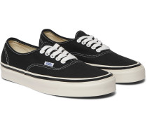Anaheim Authentic 44 DX Canvas Sneakers