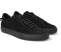 Urban Street Suede Sneakers