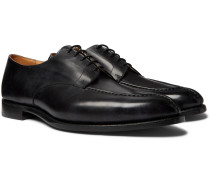 Abingdon Leather Derby Shoes