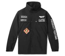 Printed Gore-tex Jacket