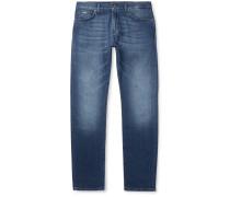 Stretch-denim Jeans - Blue