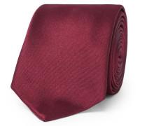 6.5cm Silk Tie