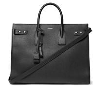 Sac De Jour Large Full-grain Leather Tote Bag