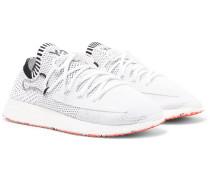 Raito Racer Sneakers - White