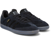 Samba Suede Sneakers